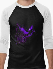 Purple Dove Rain T-Shirt
