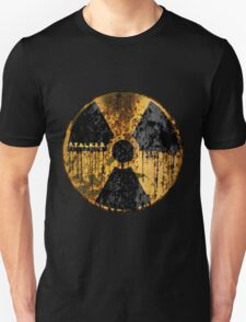 Stalker Radiation Symbol T-Shirt