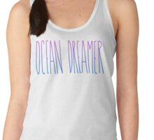 Ocean Dreamer Women's Tank Top