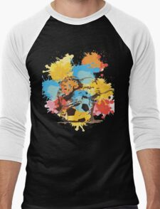 Colorful Elephant Game T-Shirt