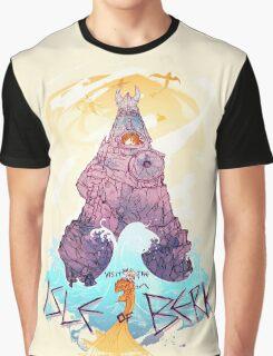 Isle of Berk Graphic T-Shirt