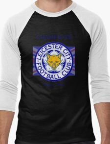 Leicester City Champion England  T-Shirt