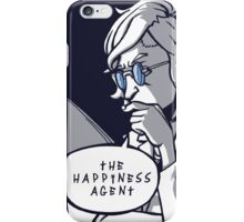 The Happiness Agent - Slade iPhone Case/Skin