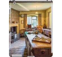 Dunham Massey- Butler room 2 iPad Case/Skin