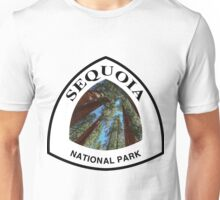 Sequoia National Park Unisex T-Shirt