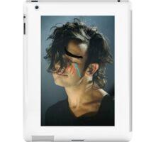 that's hot. iPad Case/Skin