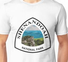 Shenandoah National Park Unisex T-Shirt