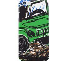 Jeep iPhone Case/Skin