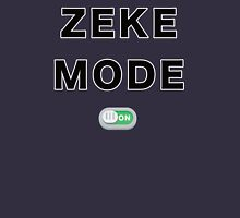 Zeke Mode - ON Unisex T-Shirt