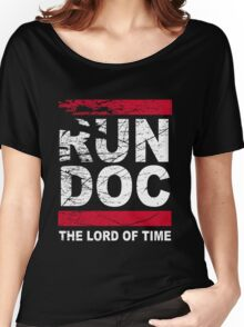 The LORD of TIME Women's Relaxed Fit T-Shirt