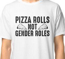 pizza rolls Classic T-Shirt