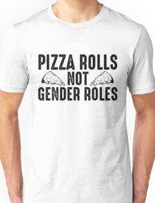 pizza rolls Unisex T-Shirt