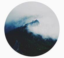 Mountain Mist Baby Tee