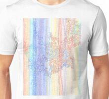 Quantum Foam Unisex T-Shirt