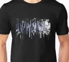 Dripping Trees Unisex T-Shirt