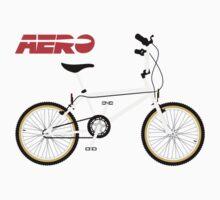 aero Kids Tee