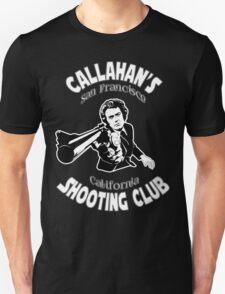 Callahan's Shooting Club Unisex T-Shirt