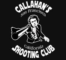 Callahan's Shooting Club Unisex T-Shirt