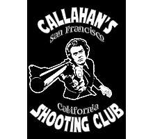 Callahan's Shooting Club Photographic Print