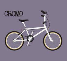 cromo Kids Tee
