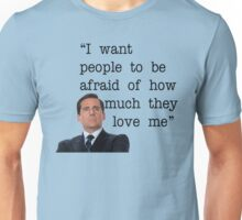 Michael Scott - The Office Unisex T-Shirt