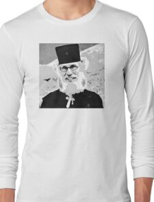 Brother Nathanael Long Sleeve T-Shirt