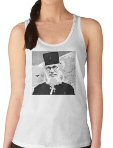 Brother Nathanael Women's Tank Top