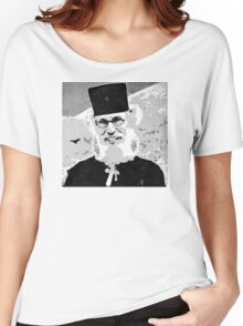 Brother Nathanael Women's Relaxed Fit T-Shirt