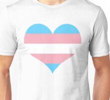Transgender love Unisex T-Shirt