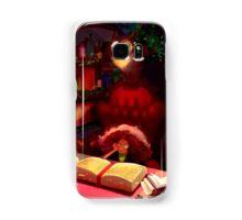 Book of Spells Samsung Galaxy Case/Skin