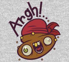 Doo Rag One Piece - Long Sleeve