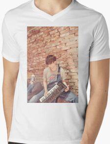 Day6 - Junhyuk Mens V-Neck T-Shirt
