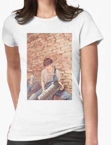 Day6 - Junhyuk Womens Fitted T-Shirt