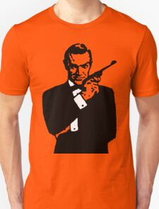 I've been expecting you ... Unisex T-Shirt