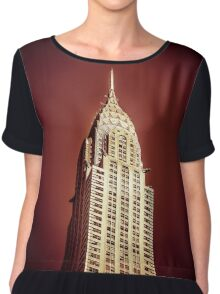 Royal NYC Chiffon Top