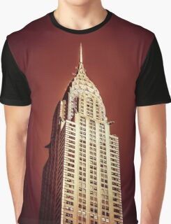 Royal NYC Graphic T-Shirt
