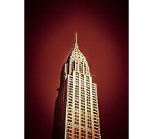 Royal NYC Photographic Print
