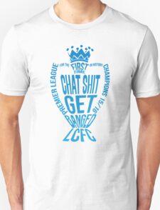 LEICESTER CITY - PREMIER LEAGUE CHAMPIONS 15/16 T-Shirt