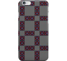 Western Flare iPhone Case/Skin