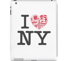 I heart (escape from) NY iPad Case/Skin