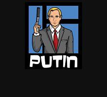 Vladimir Putin Archer  Unisex T-Shirt