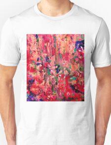 Spring Blooms Unisex T-Shirt