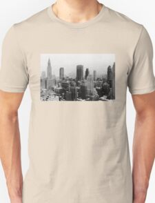 NEW YORK CITY SCAPE T-Shirt