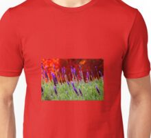 Stand out lavender Unisex T-Shirt