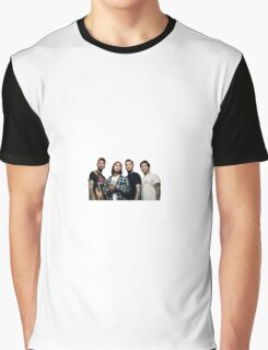 Pierce the Veil Graphic T-Shirt