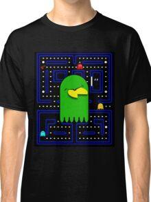 Retro Pac Man Gaming Monster Classic T-Shirt