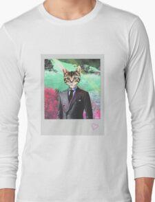 Caught In A Polaroid Long Sleeve T-Shirt