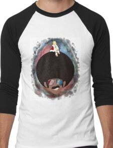 The Young Prince Men's Baseball ¾ T-Shirt