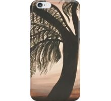 Mystic Willow iPhone Case/Skin