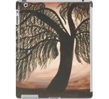 Mystic Willow iPad Case/Skin
